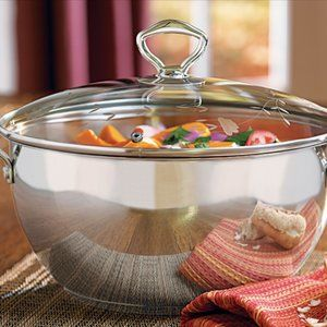 COPY - PRINCESS HOUSE Classic 8-Qt. Serving Casse…